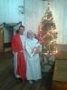 21.12.2011 - Confraternização Sentinelas